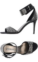 The Seller High Heeled Sandals - Lyst
