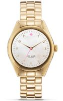 Kate Spade Seaport Bracelet Watch 34mm - Lyst