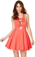 Nasty Gal Sweet Charms Dress - Lyst