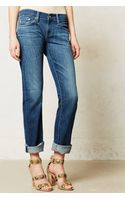 Ag Adriano Goldschmied Tomboy Jeans - Lyst