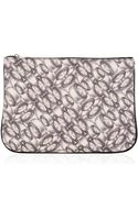 Charlotte Olympia Pouch - Lyst