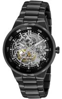 Kenneth Cole Automatic Watch with Skeleton Dial - Lyst