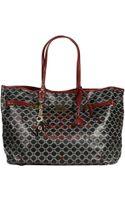 V73 Cruise Bag Shopping Grande - Lyst