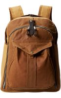 Filson Photographers Backpack - Lyst