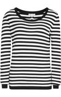 Reiss Anika Stripe Jumper - Lyst