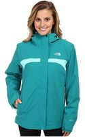 The North Face Glacier Triclimate Jacket - Lyst