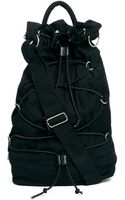 Cheap Monday Rope Bag - Lyst