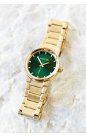 Nixon Canon Green Sunray Watch - Lyst