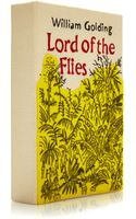 Olympia Le-Tan Lord Of The Flies Book Clutch - Lyst