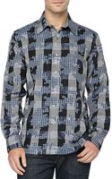 Robert Graham Dancerita Printed Sport Shirt - Lyst