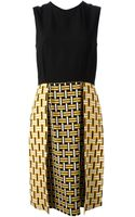 Fendi Dress - Lyst