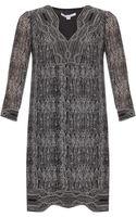 Diane Von Furstenberg 3 Lexie Dress - Lyst