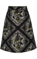 Temperley London Talitha Skirt - Lyst
