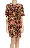 M Missoni Dress Woman - Lyst