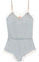 Eberjey beachwear one-piece swimsuits - Lyst