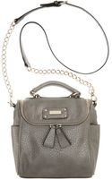Kensie Photo Finish Medium Crossbody - Lyst