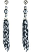 Kenneth Jay Lane Earring - Lyst