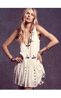 Free People Fp One Delphine Dress - Lyst