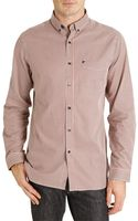 New Man Ruby Laurel Tailored Shirt - Lyst