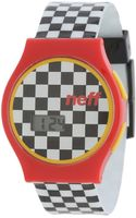 Neff Slim Watch - Lyst