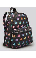 Lesportsac Backpack  Basic - Lyst