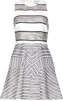 3.1 Phillip Lim Bouclé Dress - Lyst
