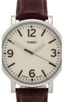 Timex® Originals Classic Round 42mm - Lyst