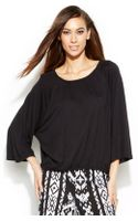 Inc International Concepts Dolman Sleeve Top - Lyst