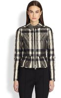 Burberry London Barcroft Quilted Jacket - Lyst