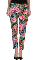 Imperial Casual Trouser - Lyst