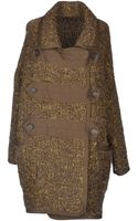 Roy Rogers Coat - Lyst