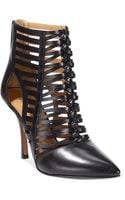 Nine West Bessy Dress Booties - Lyst