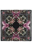 Givenchy Paradise Flower Scarf - Lyst