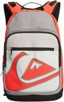 Quiksilver Schoolie Backpack - Lyst