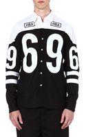 Hood By Air 69 Cotton Shirt - Lyst