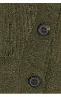 Isabel Marant Oreo Ribbedknit Sweater - Lyst