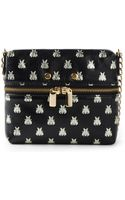 Tl-180 Bee Print Shoulder Bag - Lyst