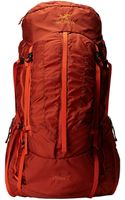 Arc'teryx Altra 65 Lt Backpack - Lyst