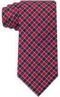 Tommy Hilfiger Nantucket Grid Tie - Lyst