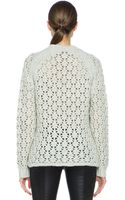 Theyskens' Theory Yati Sweater - Lyst