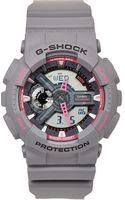 G-shock Neon Accent Sport Watch Pink - Lyst