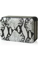 Poupee Couture Silverblack Hue Box - Lyst