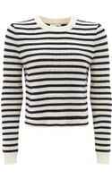 Noё Sailor Stripe Pullover - Lyst