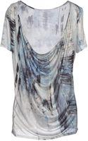 Helmut Lang T-shirt - Lyst