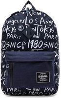 Stussy X Herschel Cities Backpack - Lyst