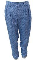 Waverly Grey Sam Pajama - Lyst