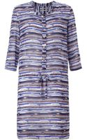 Maison Scotch Easy Summer Dress - Lyst