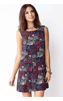 Forever 21 Dainty Garden Shift Dress - Lyst