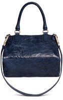 Givenchy Pandora Medium Leather Bag - Lyst