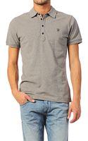 Diesel Polo Shirt  00s851 00mxz Talfred - Lyst
